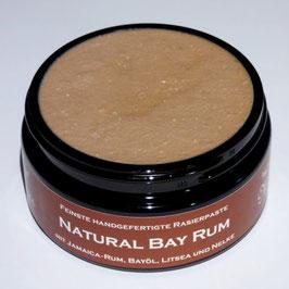 Meißner Tremonia-Crema da Barba-Bay Rum 200ml vetro