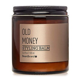 BEARDBRAND GOLD LINE STYLING BALM OLD MONEY