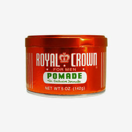 Royal Crown Pomade 142ml