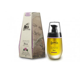 Gamila Secret Face Wild Rose 50ml