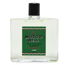Musgo Real Pre Shave Oil 100ml