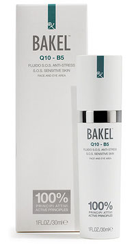 BAKEL Q10 - B5 FLUIDO S.O.S. ANTI-STRESS 30ML