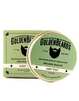 GOLDEN BEARDS BALSAMO DA BARBA ARTIC 30ML