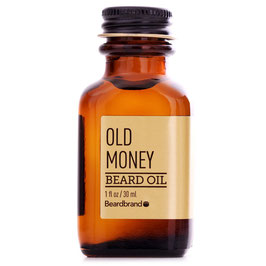 BEARDBRAND GOLD LINE OLD MONEY OLIO 30ML