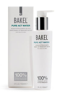 BABAKEL PURE ACT WATER ACQUA STRUCCANTE VELOCE 150ML