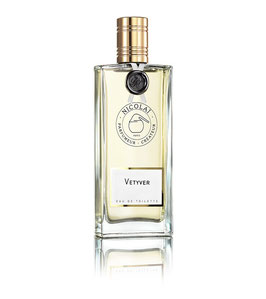 Nicolai Vetiver 100 ml