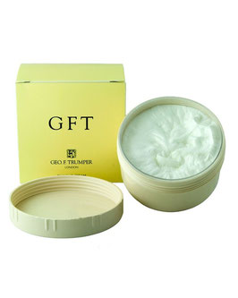 Geo F Trumper GFT Shaving Cream Bowl 200gr