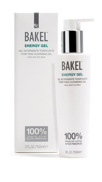 BAKEL ENERGY GEL GEL DETERGENTE TONIFICANTE 150ML