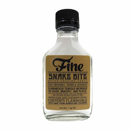 FINE AFTER SHAVE SNAKE BITE 100ML