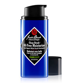 JACK BLACK OIL FREE MOISTURIZER 97ML