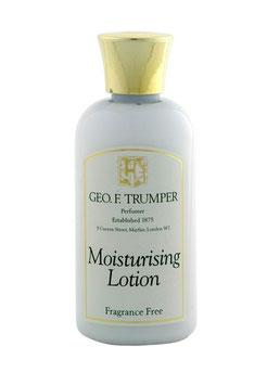 Geo F Trumper Fragrance Free Moisturiser 100ml