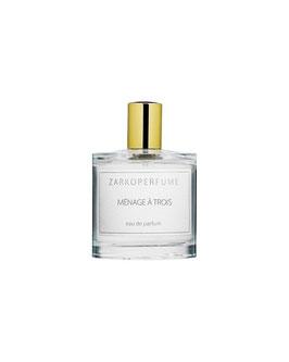 Zarko Parfume Menage a Trois Eau de Parfum 100 ml