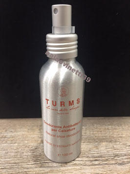 TURMS DEODORANTE NATURALE 100ML