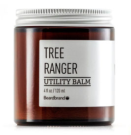BEARDBRAND BALSAMO MULTIFUNZIONE TREE RANGER 120ML