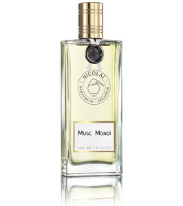 Nicolai Musc Monoi 100 ml