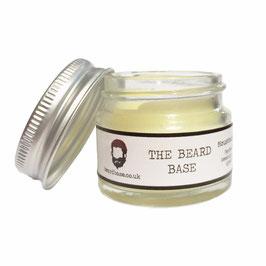 Beardbase Morbida Cera per Baffi Bearbase 15gr