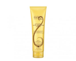 Bamboo Smooth Curls Anti-Frizz Curl-Defining Cream 133ml