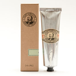 CAPT. FAWCETT'S SHAVING CREAM 150ML