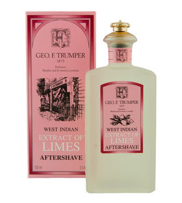 Geo F Trumper After Shave Limes 100ml