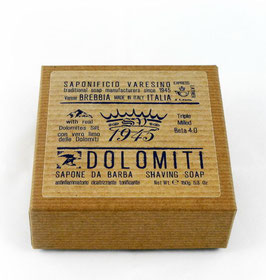SAPONIFICIO VARESINO SAPONE DA BARBA SOLIDO DOLOMITI 150GR