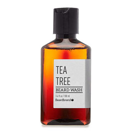 Beardbrand BEARD WASH TEE TREE 100 ml
