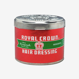 Royal Crown Hair Dressing Large 125ml