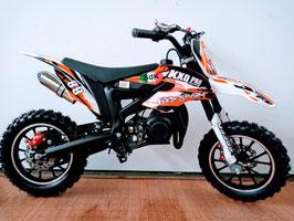 KXD Race 2t 49cc 2021