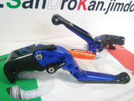 Kit Leve Racing Tipo FULL SUZUKI GSX-R 600/750 k6 k10 - 1000 k5 k6