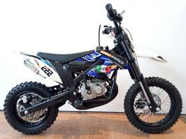 GT-PRO 2t 9cv  49cc 12-10