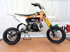 SKC Junior 4t  49cc Automatica
