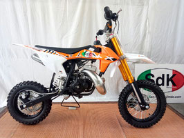 SKC R Limited Air 49cc - 2019