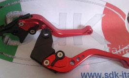 Kit Leve Racing Tipo A Corto SUZUKI GSX-R 600/750 k6 k10 - 1000 k5 k6
