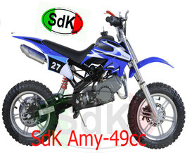 AMY 49cc