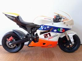 MIDImoto SXR Replica 49cc