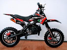 SKM Evo 49cc minicross