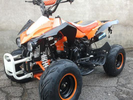 Quad ATV Phanter 125cc Ruote da 8""