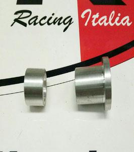 Kit coppia Distanziali ruota alleggeriti Race