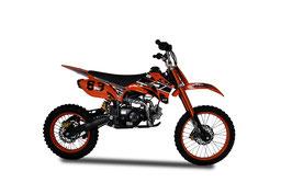 Pit Bike YMH 125 4T 17-14