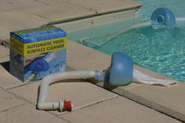 Votre PoolGobbler Pro