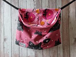 wende Loop Verliebte Bulldogge, Fee pink ca. 50 cm