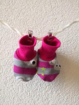 Finkli Koala pink Nr. 10
