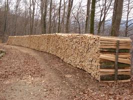 Lagerbrennholz (trocken)