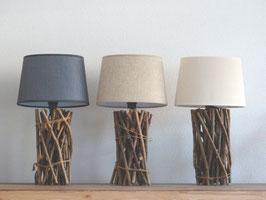 Lamp Skógur
