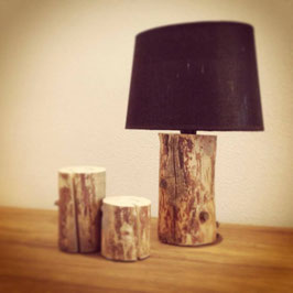 Lamp Tré