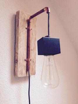 Lamp Kopar