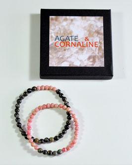 Bracelets Duo