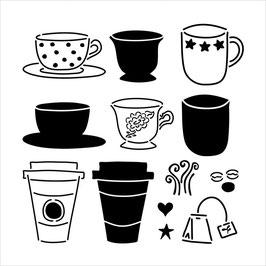 Rhonda Palazarri Template: Cafe Latte