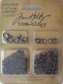 Tim Holtz Idea-ology Lace Chain