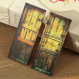 Prima Wood Door #5