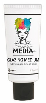Dina Wakley Media Line Glazing Medium